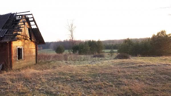 Puiki vieta sodybai, 70 km iki Vilniaus!-5
