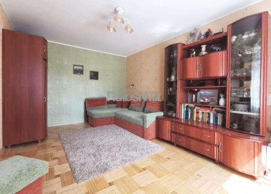 Parduodamas 2- jų kambarių butas su holu Kretingoje, Savanorių gatvėje-2