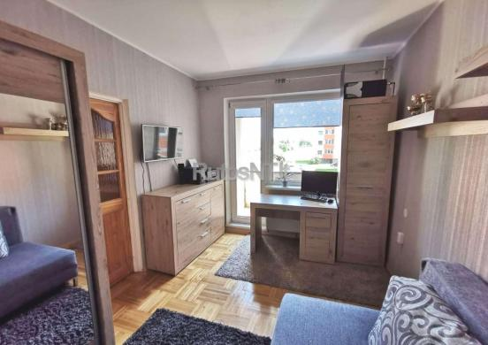 Parduodamas 2- jų kambarių butas su holu Kretingoje, Savanorių gatvėje-4
