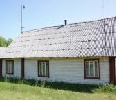 Namas Tauragnų mstl, Utenos r. sav. -0