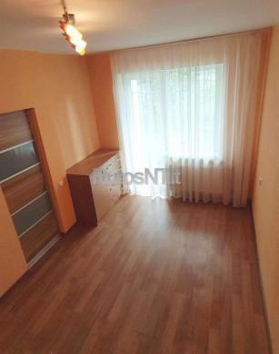 Parduodamas 2- jų kambarių su holu butas Gargžduose, Melioratorių gatvėje-3