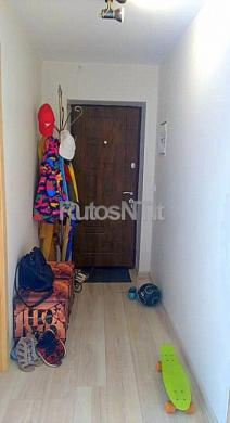 Parduodamas 2- jų kambarių butas Palangoje-6