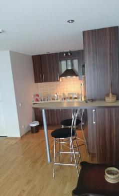 Parduodamas 2- jų kambarių butas Žolynų gatvėje-1