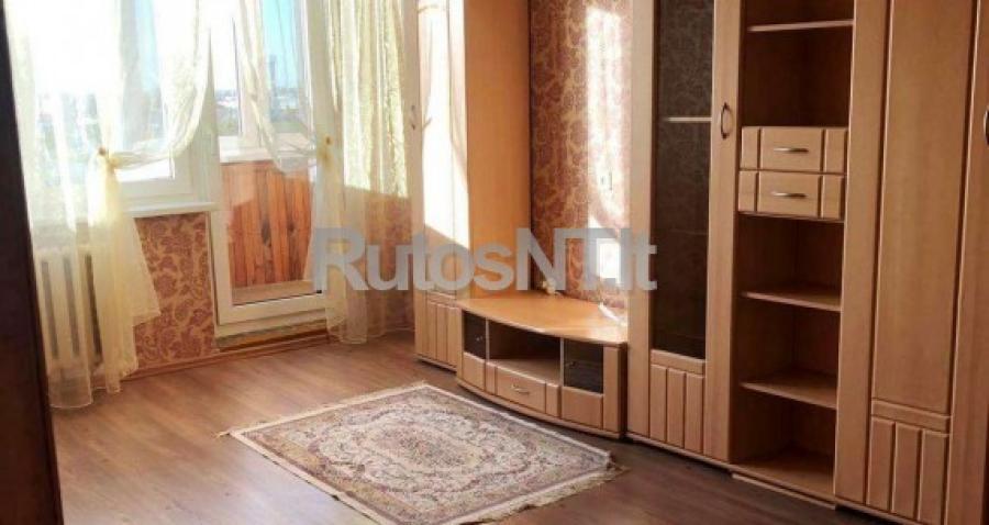 Parduodamas 3- jų kambarių butas I. Simonaitytės gatvėje-0
