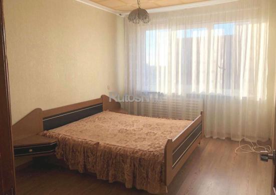 Parduodamas 3- jų kambarių butas I. Simonaitytės gatvėje-4