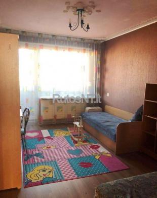 Parduodamas 3- jų kambarių butas I. Simonaitytės gatvėje-5