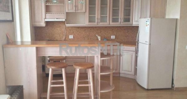 Parduodamas vieno kambario butas Danės gatvėje-0