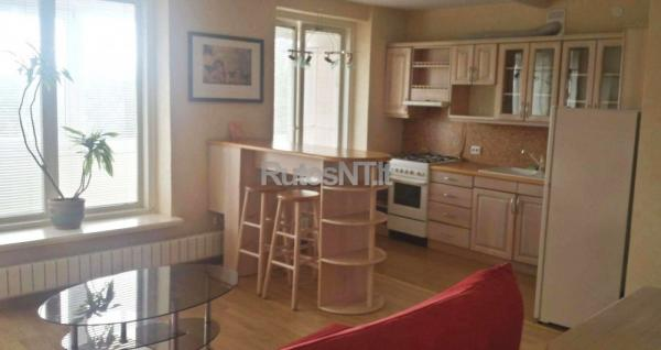 Parduodamas vieno kambario butas Danės gatvėje-1