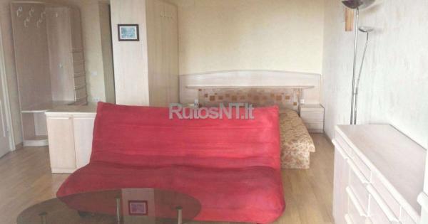 Parduodamas vieno kambario butas Danės gatvėje-2