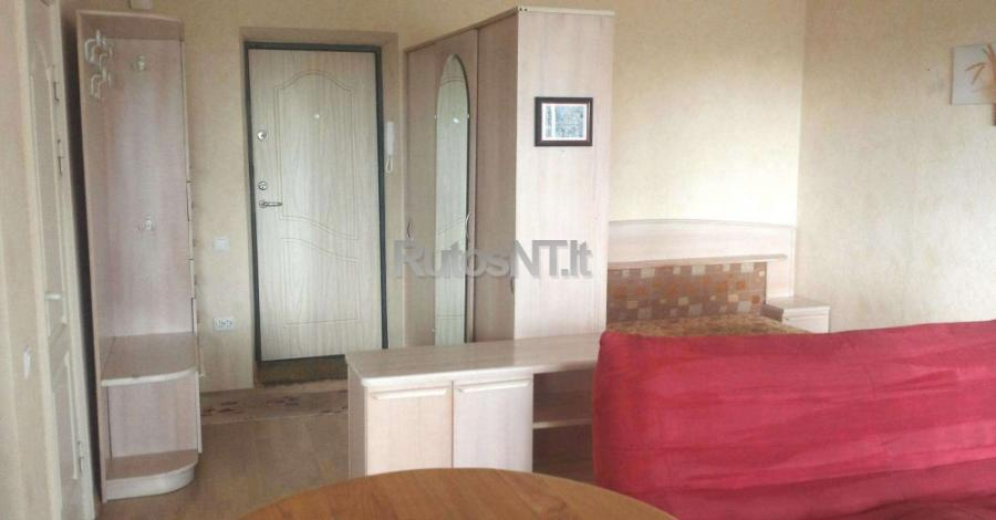 Parduodamas vieno kambario butas Danės gatvėje-3
