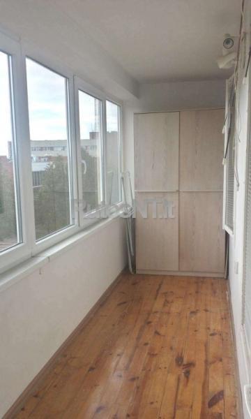 Parduodamas vieno kambario butas Danės gatvėje-6