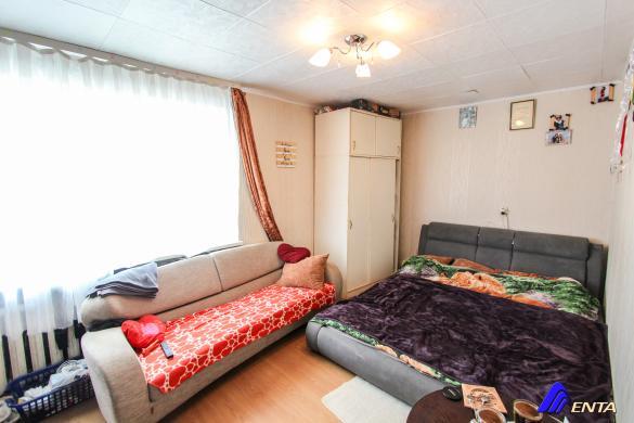 Elektrėnų sav., Vievio m., Kauno skg., 3 kambarių butas-1