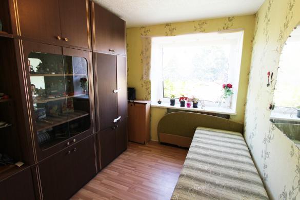 Elektrėnų sav., Vievio m., Kauno skg., 3 kambarių butas-2