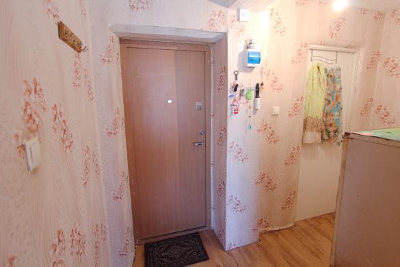 Elektrėnų sav., Vievio m., Kauno skg., 3 kambarių butas-5