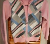 Angoros vilnos megztinis 10-12 m. mergaitei-0