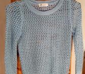 Nertas megztinis 8 - 10 m. mergaitei-0
