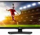 Superkame naujus, naudotus Led/LCD televizorius-0