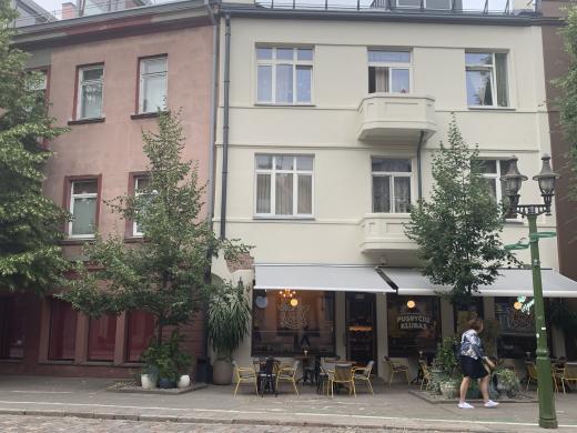 Parduodamas butas centre-5