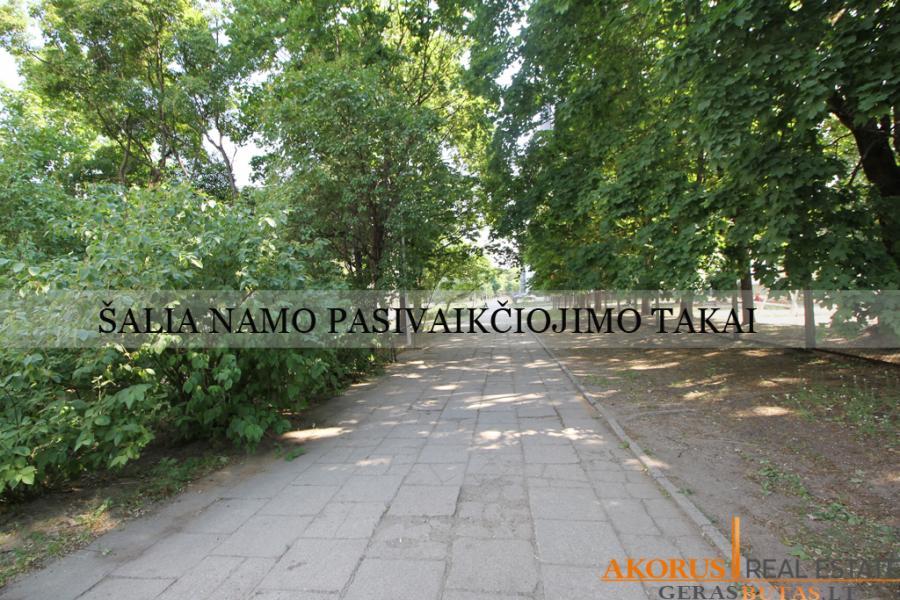 gerasbutas.LT - DU ATSKIRI KAMBARIAI. ERDVUS BALKONAS-6