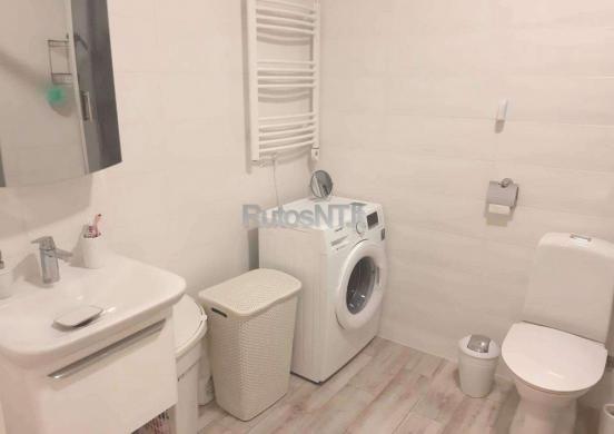 Parduodamas vieno kambario butas Paupiuose-6