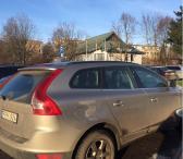 Parduodamas automobilis Volvo XC60    -0