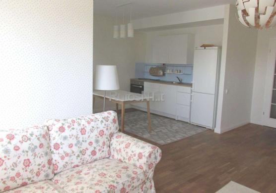 Parduodamas 2- jų kambarių butas Taikos prospekte-2