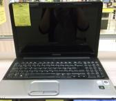 HP COMPAQ PRESARIO CQ60-0