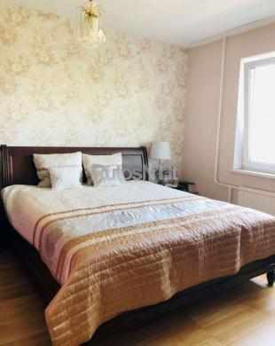 Parduodamas 3- jų kambarių su holu butas Rambyno gatvėje-4