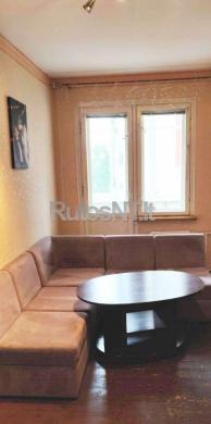 Parduodamas 3- jų kambarių su holu butas Rumpiškės gatvėje-1
