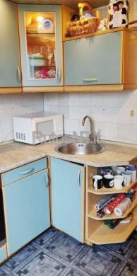 Parduodamas 3- jų kambarių su holu butas Rumpiškės gatvėje-3