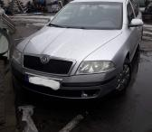 Parduodamas automobilis Škoda Octavia     -0