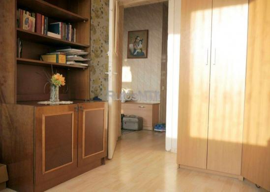 Parduodamas 2- jų kambarių butas Baltijos prospekte-2