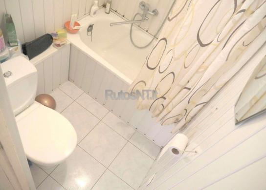 Parduodamas 2- jų kambarių butas Baltijos prospekte-3