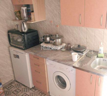 Parduodamas 2- jų kambarių butas Baltijos prospekte-4