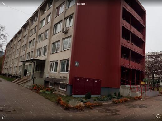Parduodamas butas Zveryne-5