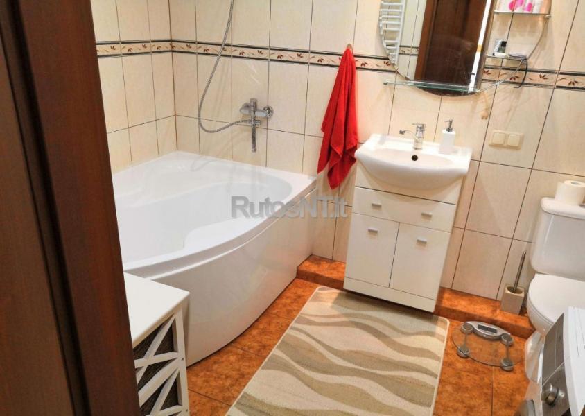 Parduodamas 3- jų kambarių butas Baltijos prospekte-4