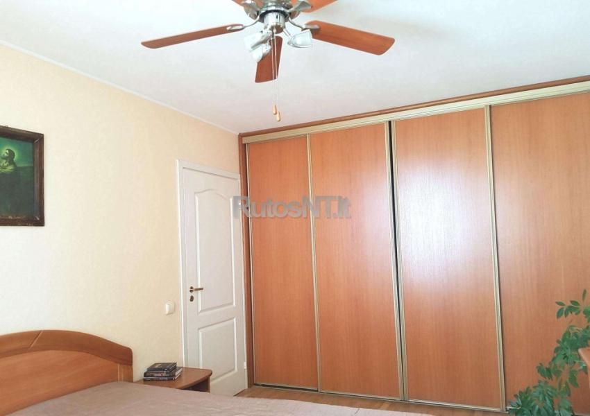 Parduodamas 3- jų kambarių butas Laukininkų gatvėje-6