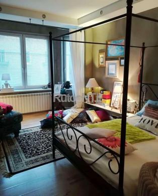Parduodamas 4- rių kambarių butas Senamiestyje, Tiltų gatvėje-4