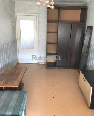 Parduodamas 3- jų kambarių butas Naikupės gatvėje-1