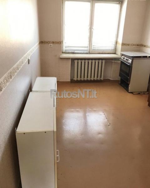 Parduodamas 3- jų kambarių butas Naikupės gatvėje-2