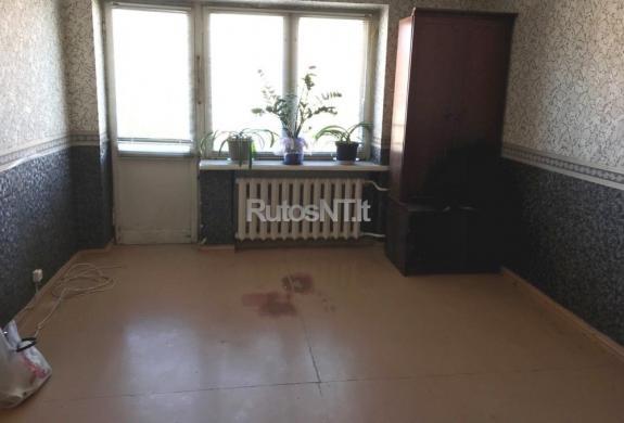 Parduodamas 3- jų kambarių butas Naikupės gatvėje-3