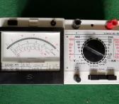 Parduodu naują universalų elektros matavimo prietaisą Ц4342-M1-0