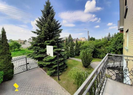 Parduodamas mūrinis namas Medelyno mikroraj., Sodo g., Šiauliai-0