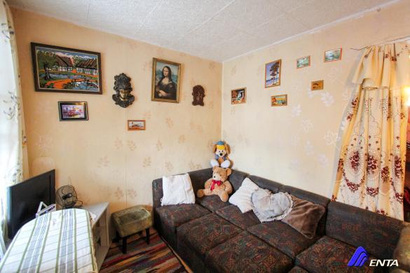Elektrėnų sav., Vievio m., Vilniaus g., 3 kambarių butas-3