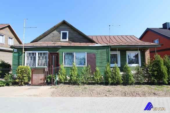 Elektrėnų sav., Vievio m., Vilniaus g., 3 kambarių butas-2