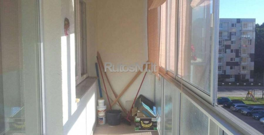 Parduodamas 2- jų kambarių butas Dragūnų gatvėje-5