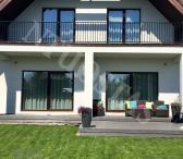 Parduodamas šiuolaikiškai įrengtas 210 kv. m. namas šalia Klaipėdos (5 km.)-0