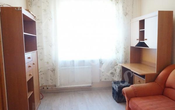 3 kambarių butas su holu Bandužių g.,Klaipėda-1