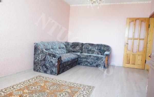 3 kambarių butas su holu Bandužių g.,Klaipėda-2