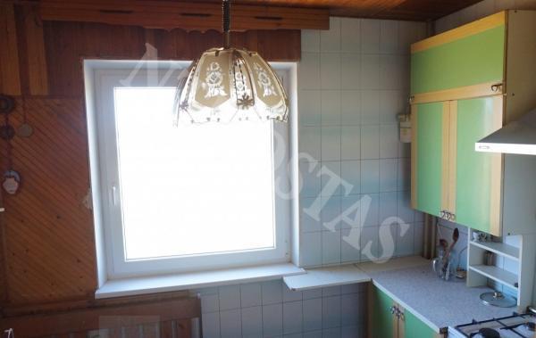 3 kambarių butas su holu Bandužių g.,Klaipėda-4